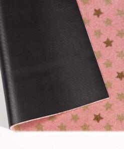 Deurmat Star Mix 102527 Wasbaar 30°C - close up