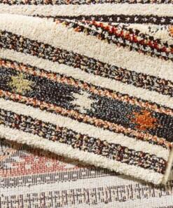Oosters Vloerkleed Spirit 102814 - close up