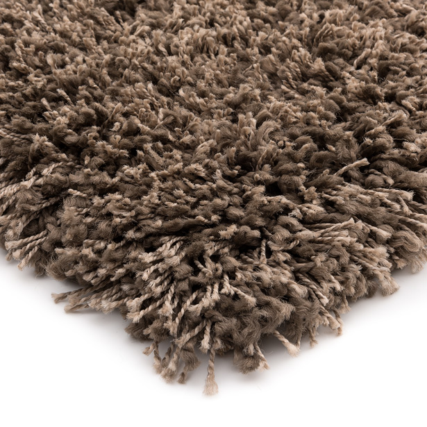 Shaggy Prime Taupe