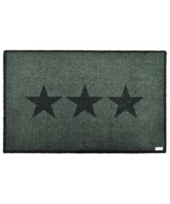 Deurmat Three-Stars 102099 Wasbaar 30°C - overzicht boven, thumbnail