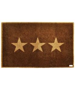 Deurmat Three-Stars 102100 Wasbaar 30°C - overzicht boven, thumbnail