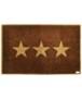 Deurmat Three-Stars 102101 Wasbaar 30°C - overzicht boven, thumbnail