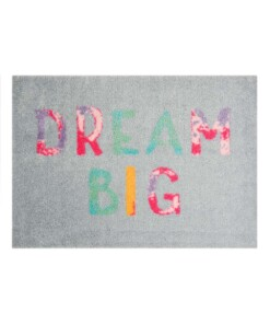 Deurmat Dream Big 102851 - overzicht boven, thumbnail