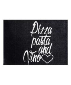 Deurmat Pizza Vino Love 102864 - overzicht boven, thumbnail