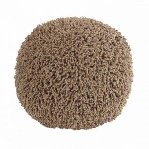ziczac-ronde-poef-tufted-shaggy-zand