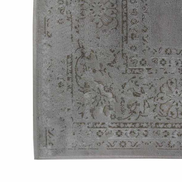 Boix 84238 silver detail bovenaanzicht