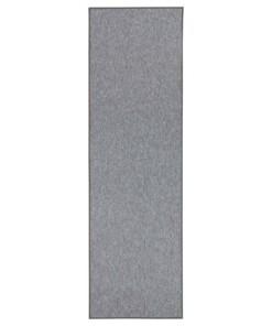 Effen loper Casual - grijs - overzicht boven