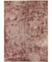 Vintage Vloerkleed Flow - Beige Sahara - overzicht boven, thumbnail
