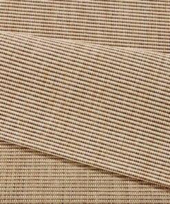 Balkonkleed effen Match - beige - close up