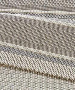 Loper binnen & buiten Strap - grijs - close up