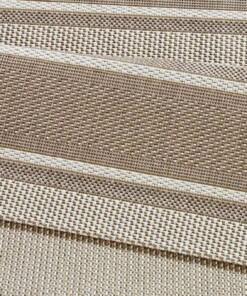 Loper binnen & buiten Strap - beige - close up