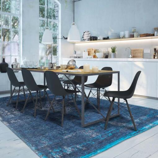 Moderne Kche in Altbau Apartment – modern kitchen in old Loft