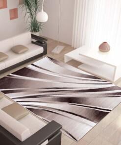 Modern Vloerkleed Parma 9210 - bruin