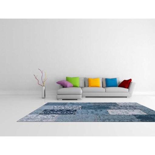K10951-03 delftblau – Milieu