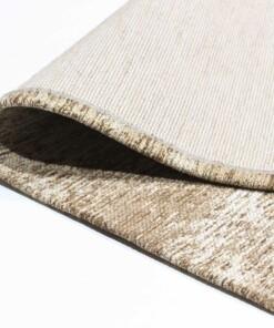 Lozenge Fossil Sand Rug 2 copy