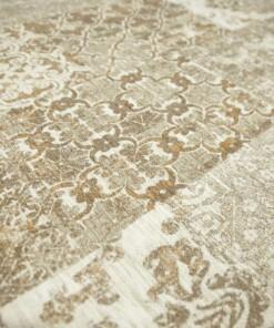 Patchwork vloerkleed Deco Lungo - close up
