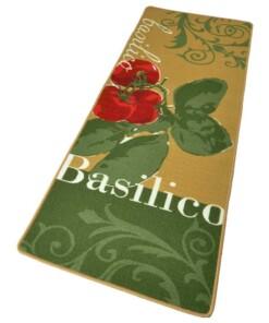 Keukenloper Basilico 102081 - overzicht schuin, thumbnail