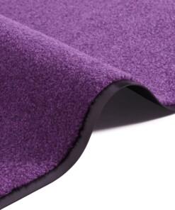 Deurmat Wash & Clean 103838 Wasbaar 30°C - close up