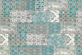 patchwork vloerkleden