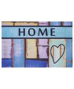 Deurmat Love Home - multi - overzicht boven, thumbnail