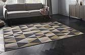 geometrische vloerkleden