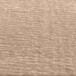Zacht rond vloerkleed Loft - zwart - wasbaar 30°C - close up materiaal, thumbnail