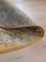 Rond vintage Vloerkleed Antiq - Joy de Vivre - grijs
