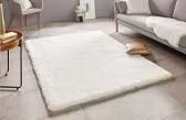 wit vloerkleed